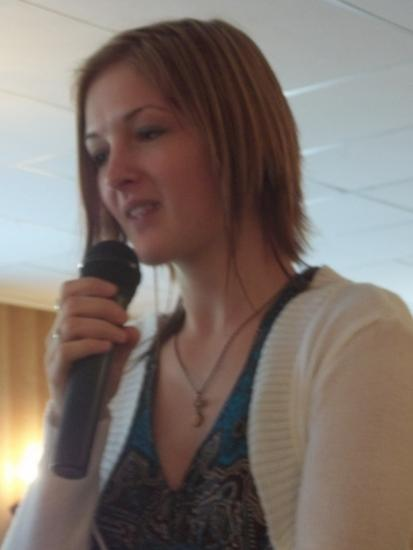 Angélique Dorchies