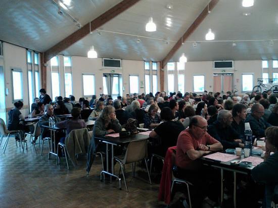 Salle Loto 2011 -3