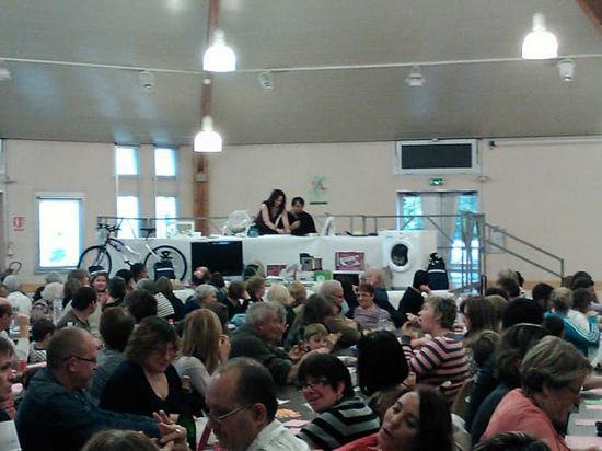 Salle Loto 2011 -4