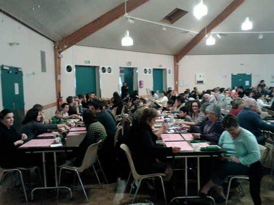 Salle Loto 2011 -5