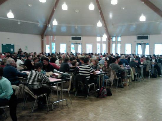 Salle Loto 2011 -7